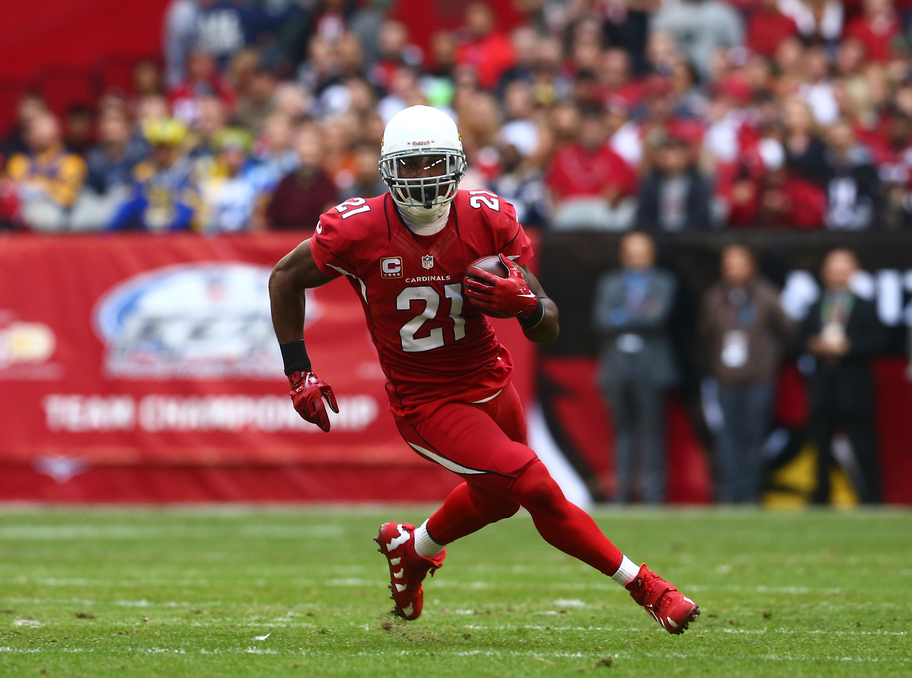 Arizona Cardinals Rumors