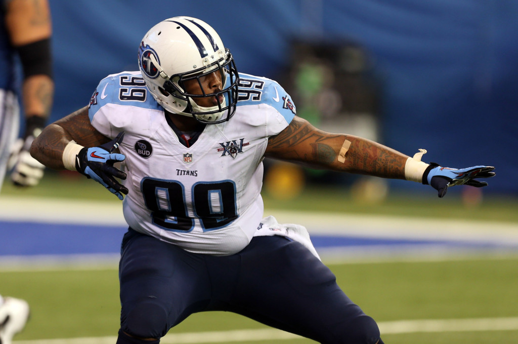 dc707b832 Titans Sign Jurrell Casey To Extension