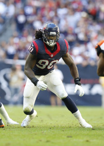 Jadeveon Clowney (featured)