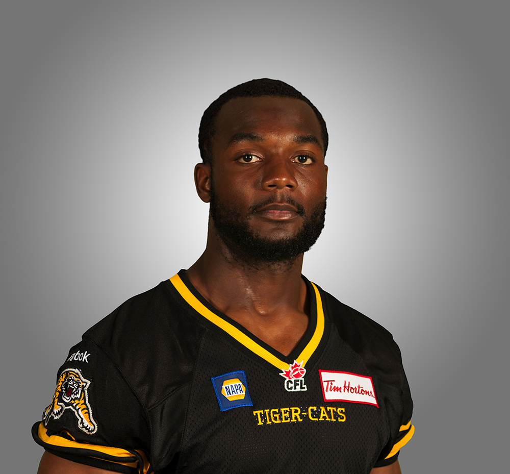 Delvin Breaux Signs With CFL Team