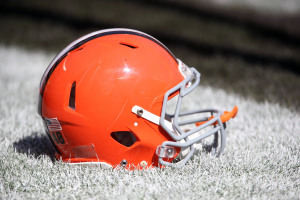 Browns Helmet (Featured)