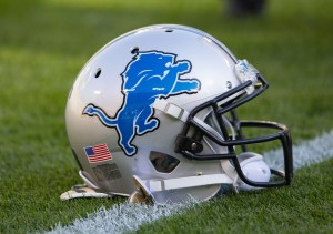 Lions Helmet (Featured)