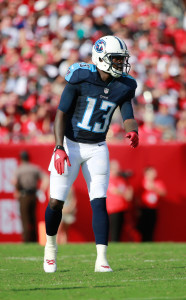 Kendall Wright (Vertical)