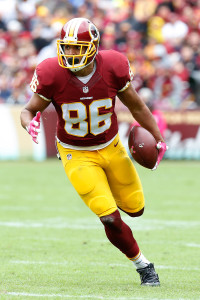 Jordan Reed (Vertical)