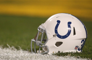 Colts Helmet (Featured)