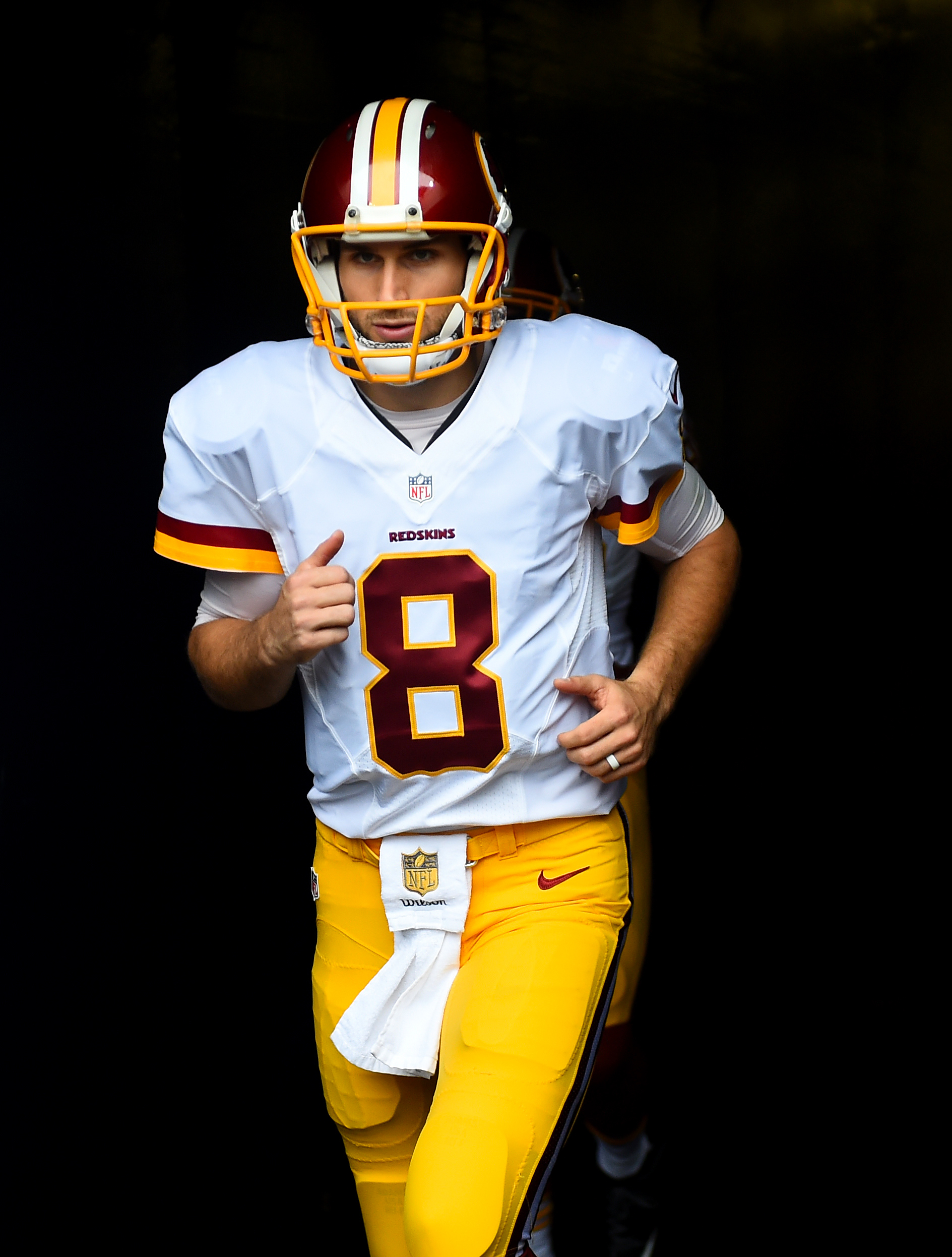 Nf Nfl Free Agents 2016 Rankings - Kirk cousins vertical