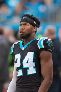 Josh Norman (Vertical)