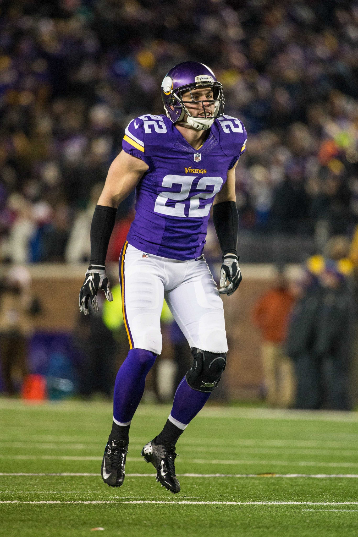 Vikings Sign Harrison Smith To Extension