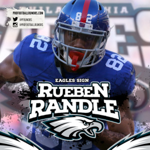 Rueben Randle