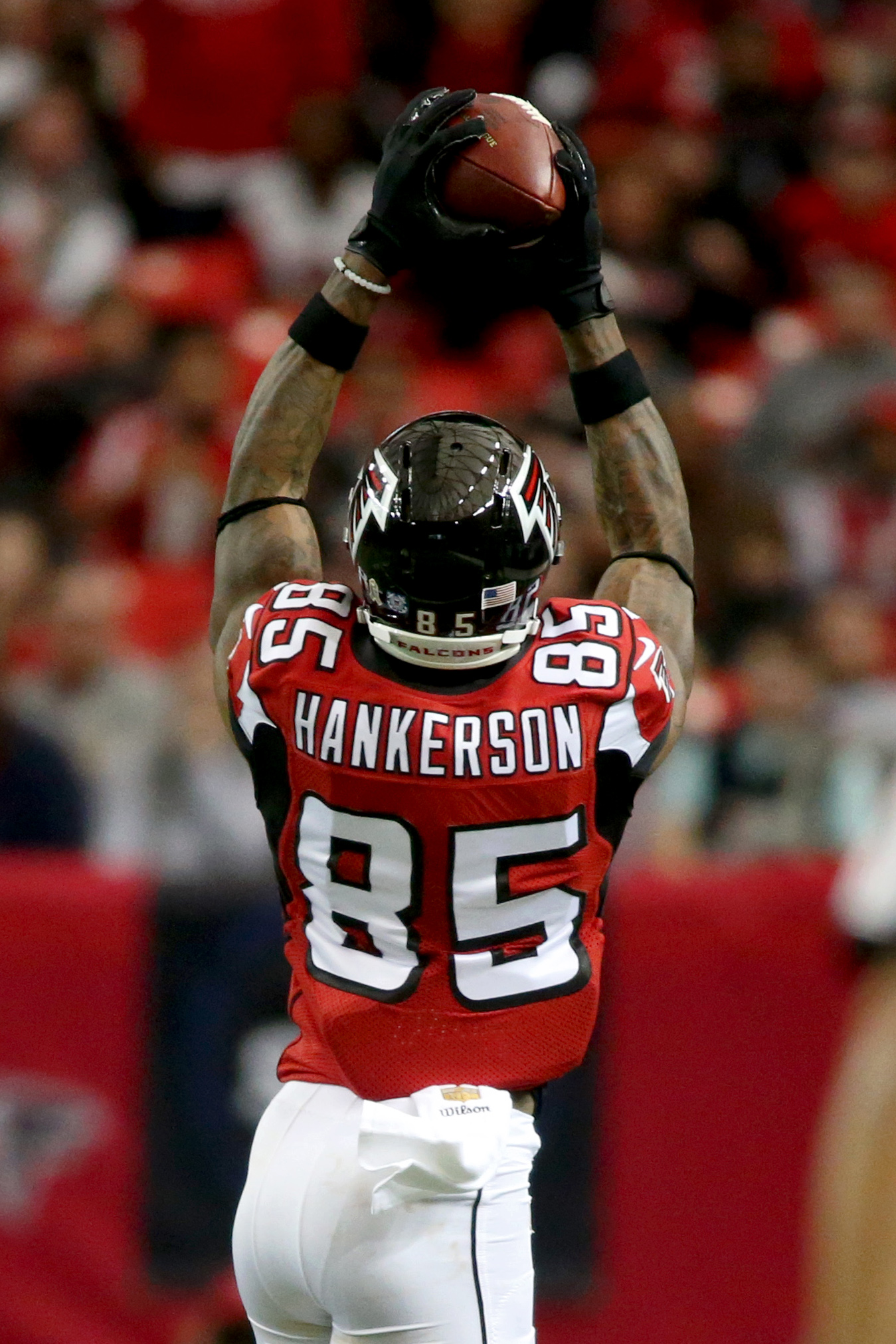 Leonard Hankerson - Pro Football Rumors