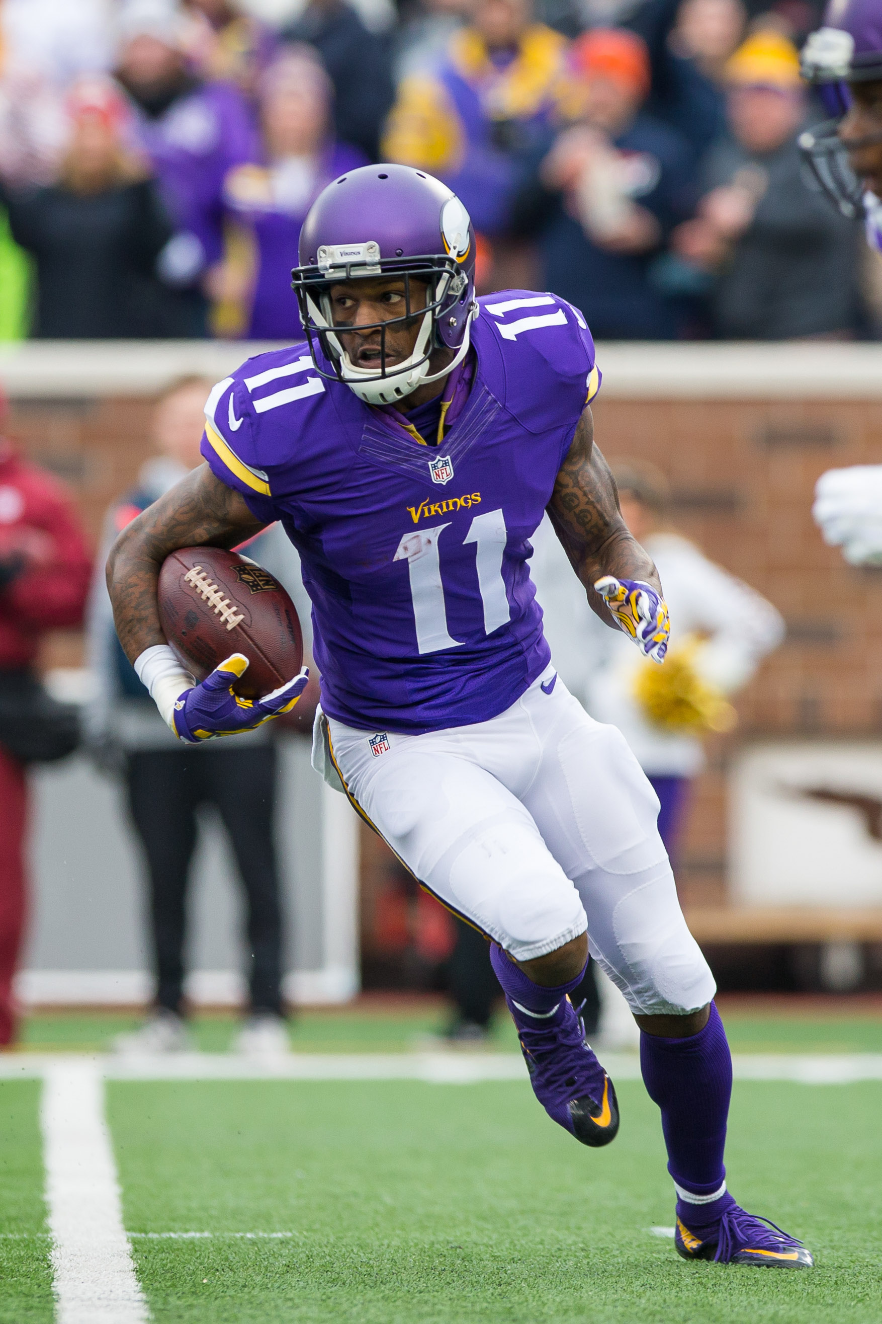 mike wallace pro football rumors
