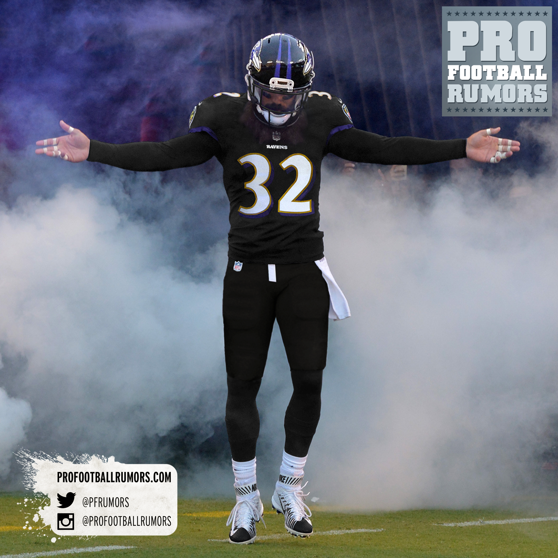 Offseason In Review: Baltimore Ravens