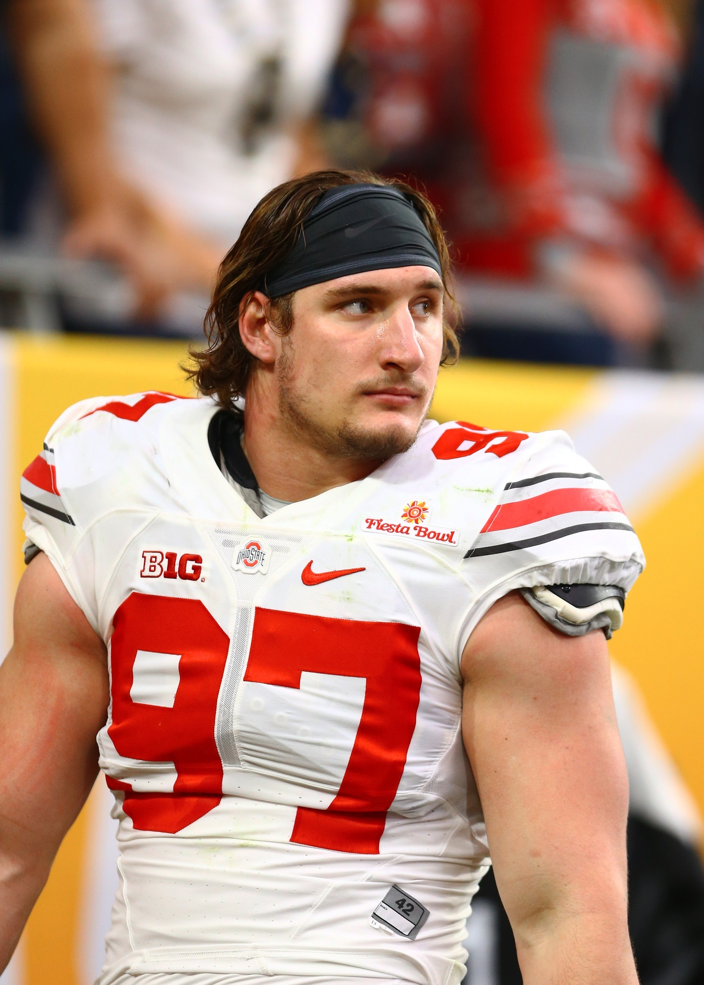 Joey Bosa Pro Football Rumors