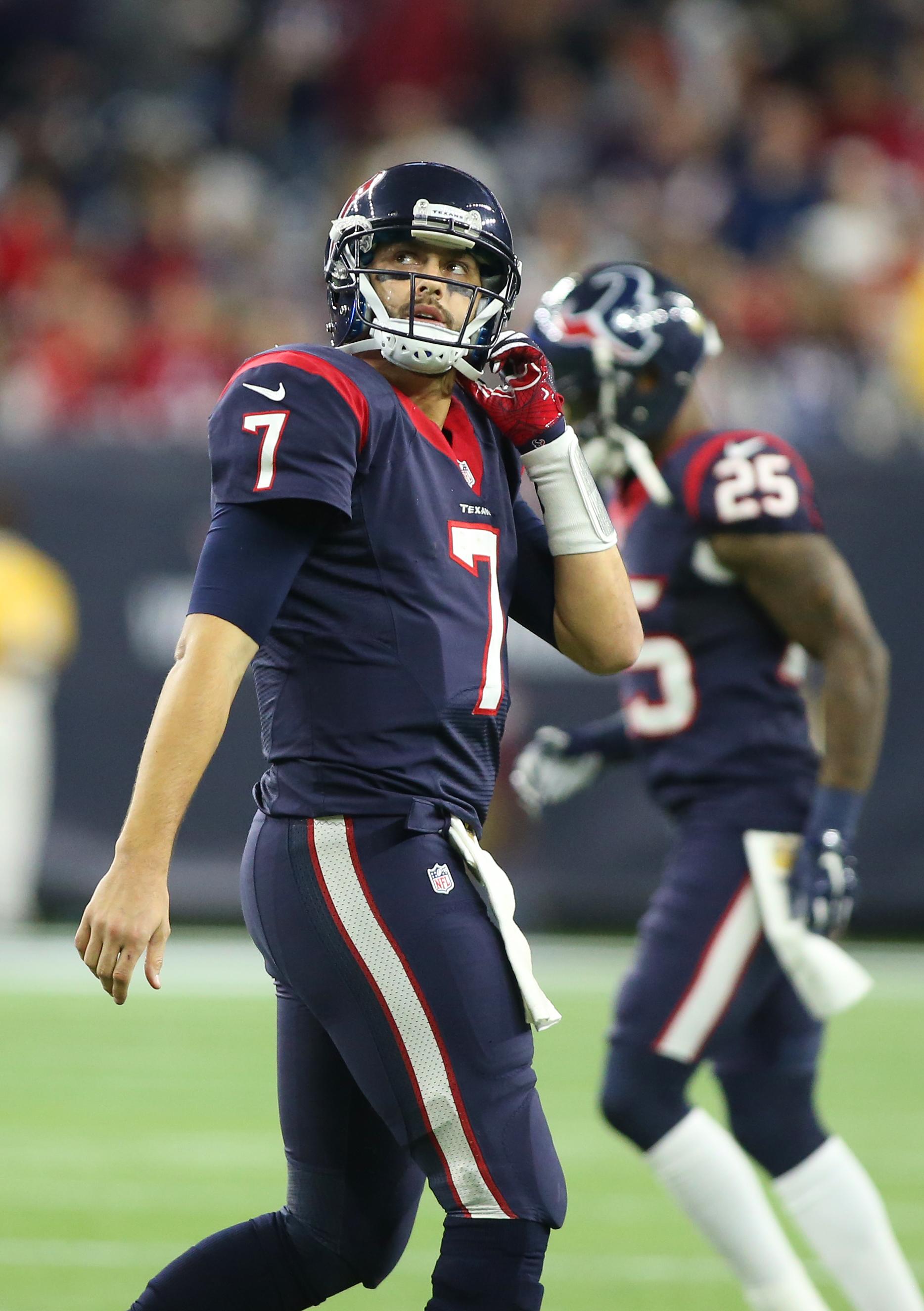 Hoyer Texans