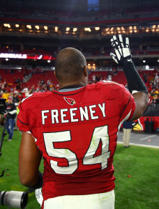 Dwight Freeney (Vertical)