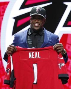 Keanu Neal