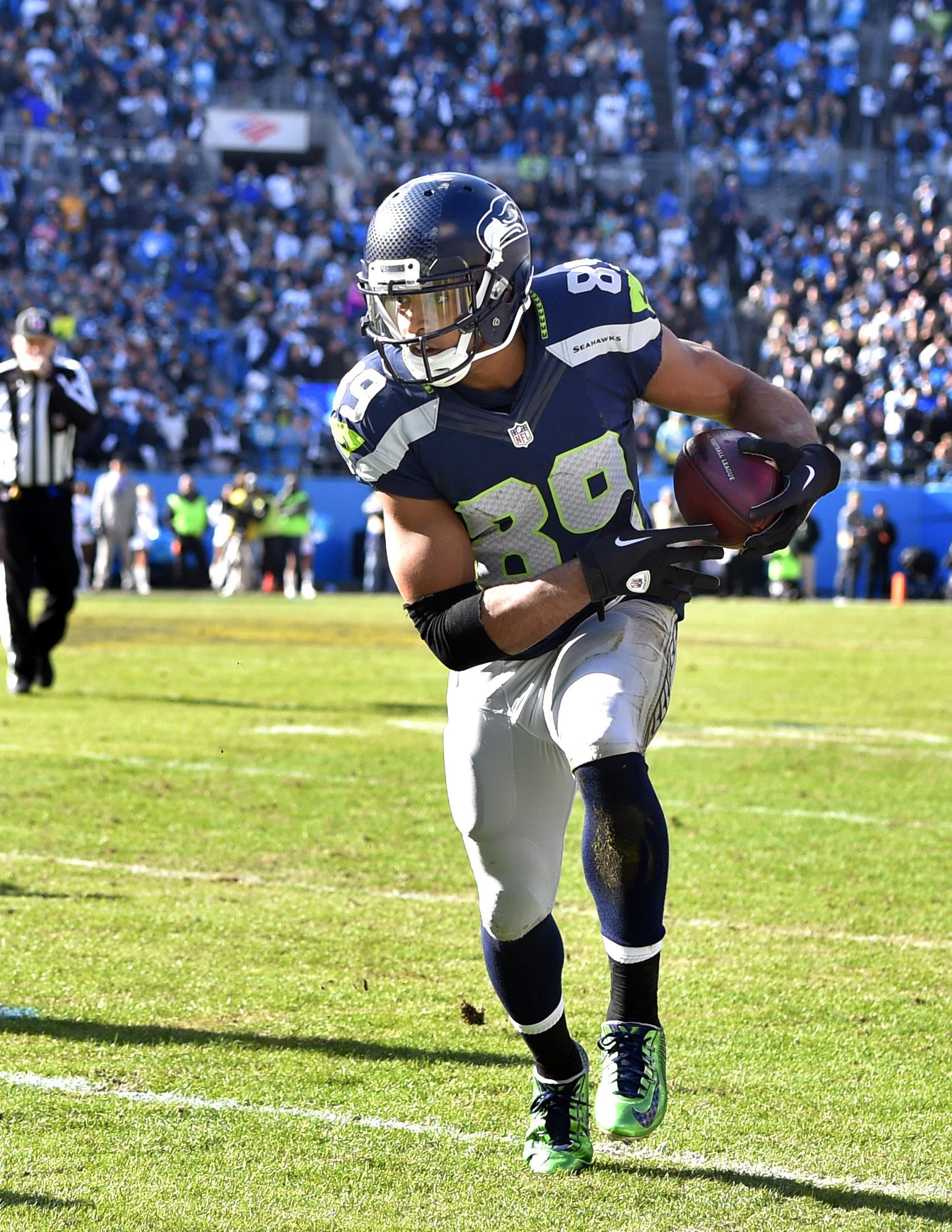 Seahawks Extend Doug Baldwin Through 2020
