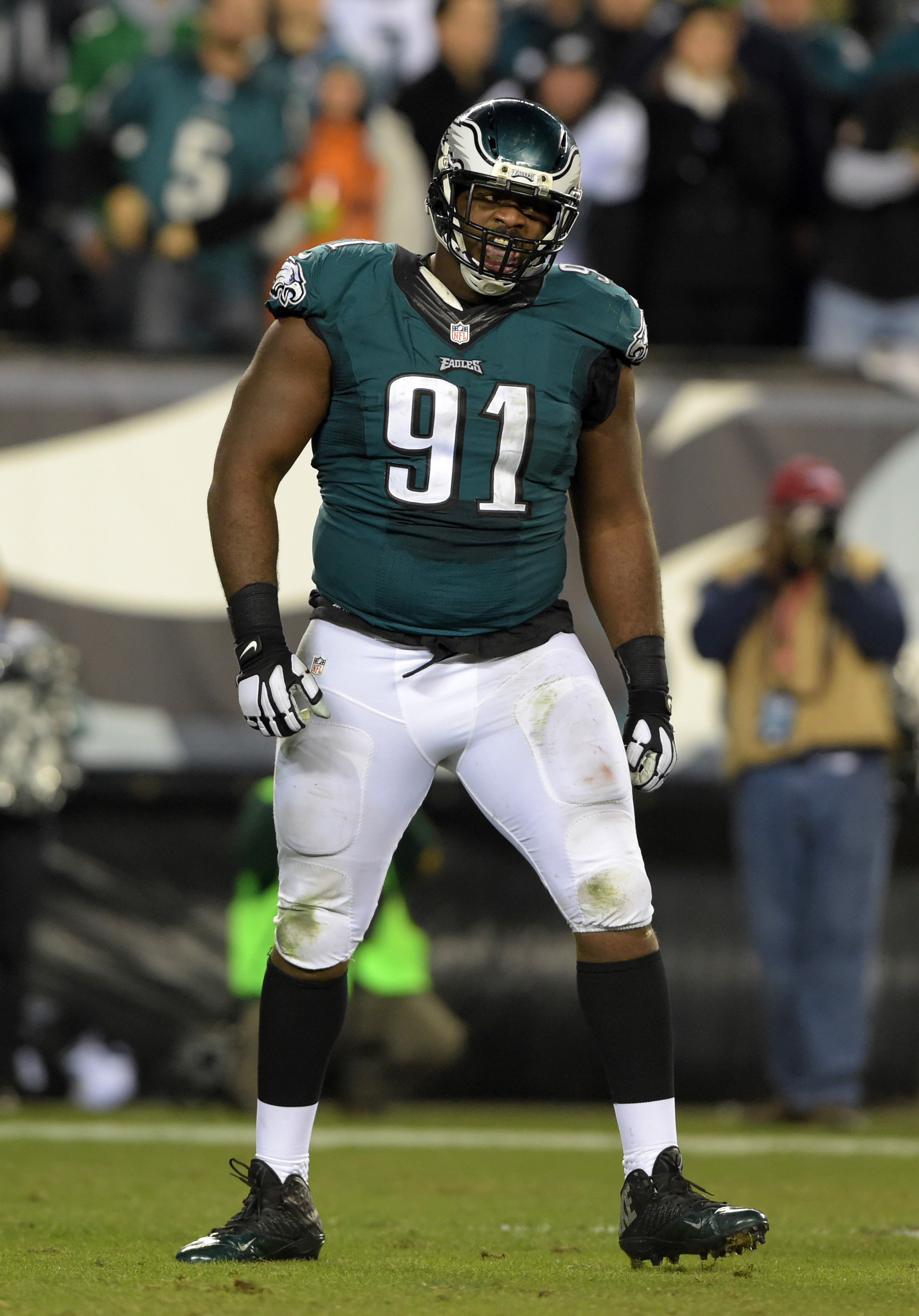 Eagles DT Fletcher Cox Likely To Miss Time