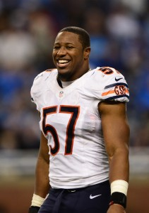Jon Bostic (Vertical)