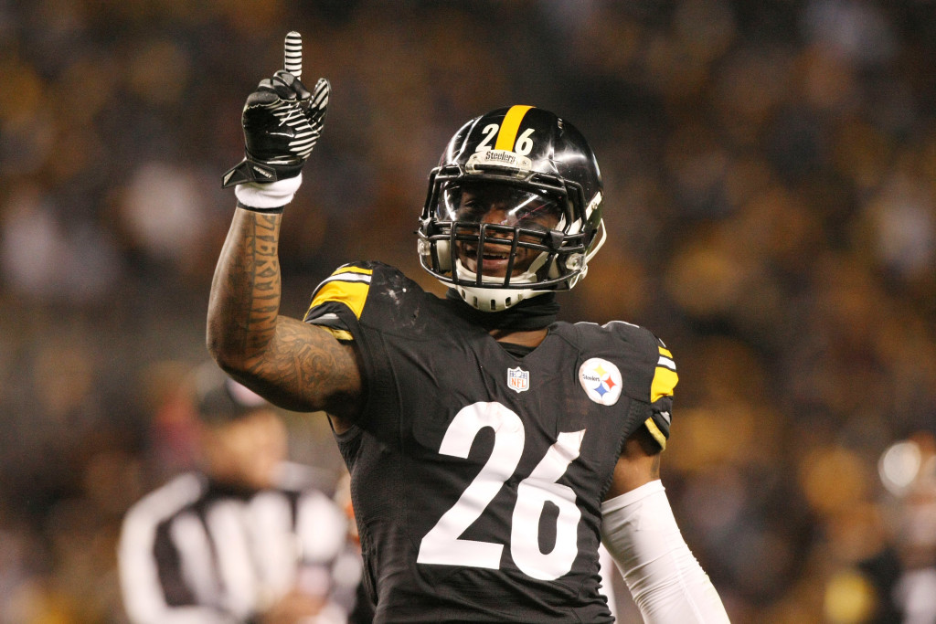 a2c9cda6a59 Steelers Actively Shopping Le Veon Bell  Eagles