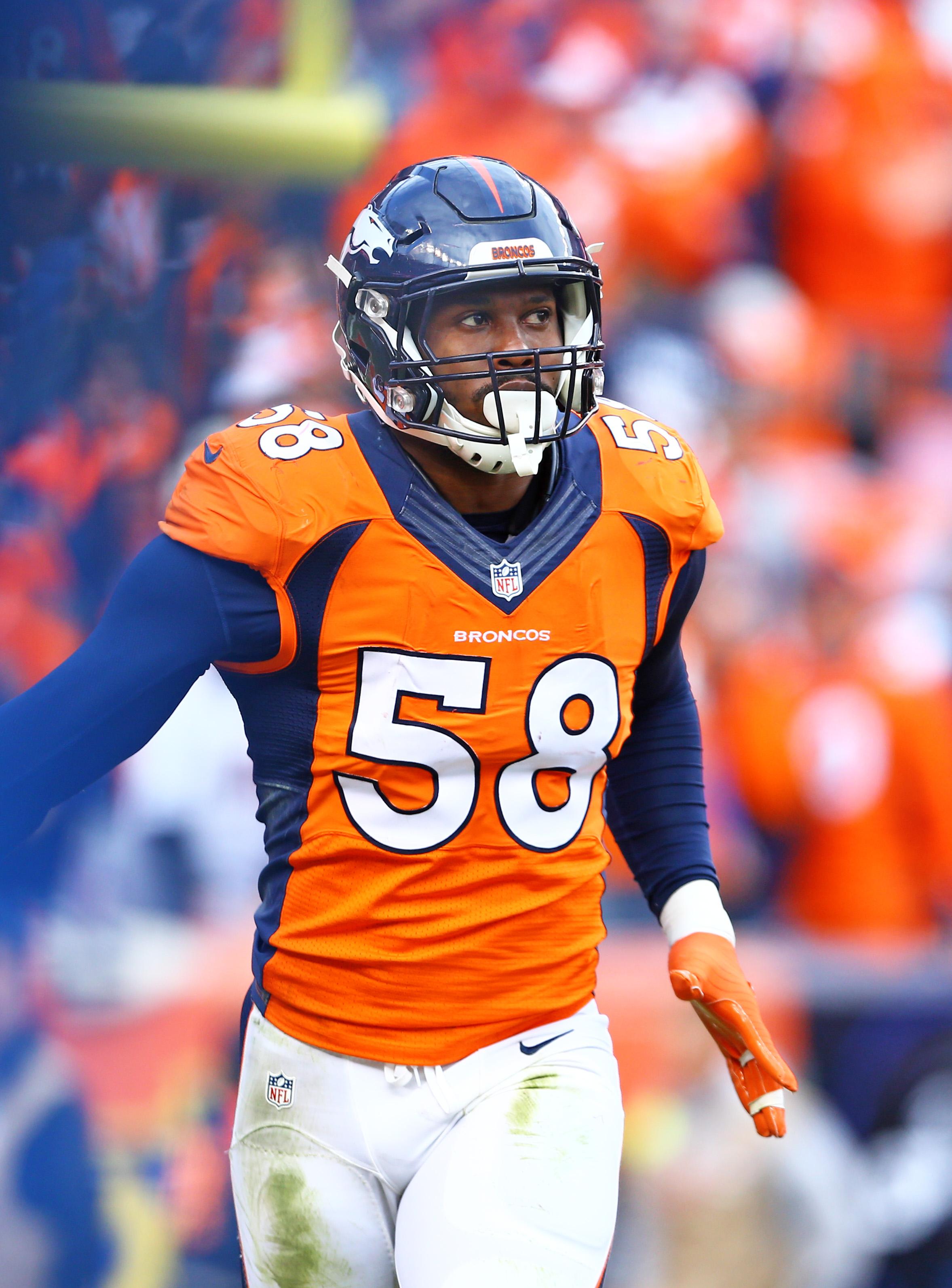 Broncos Submit New Proposal To Von Miller