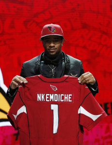 Robert Nkemdiche (Vertical)