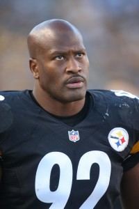 James Harrison (vertical)
