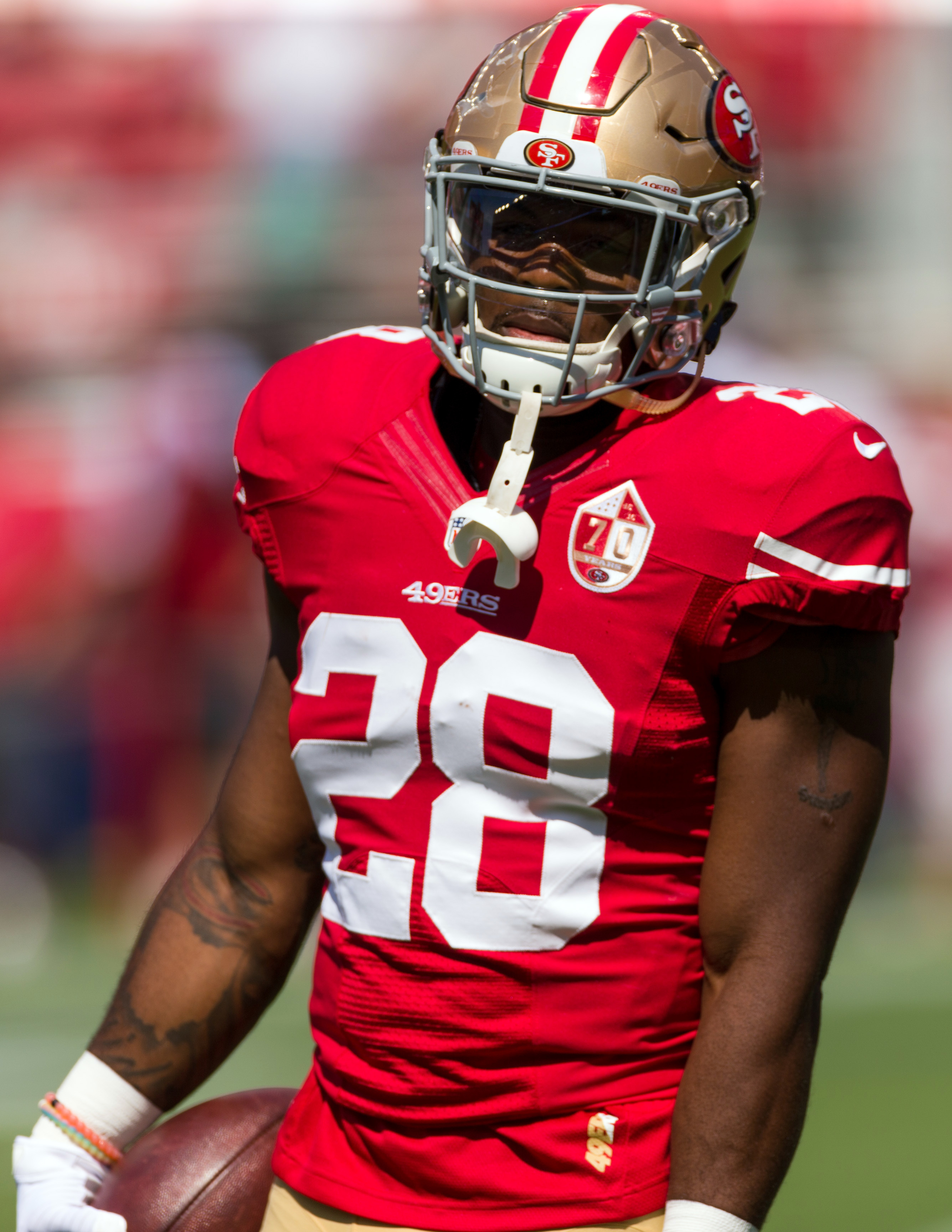 The Browns Have Agreed To Sign Free Agent Running Back Carlos Hyde To A Three Year Mm Deal That Includes Mm In Delapan According To Ian Rapoport Of