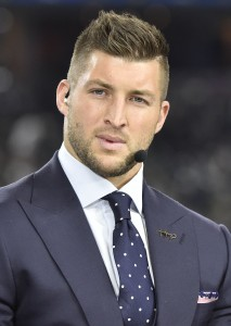 Tim Tebow (vertical)