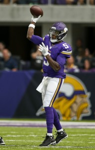 Teddy Bridgewater (vertical)