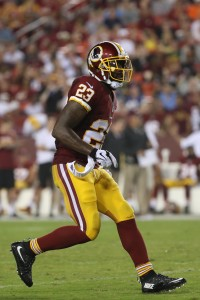 DeAngelo Hall (vertical)