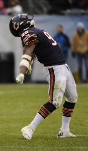 Lamarr Houston (vertical)