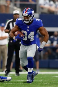 Shane Vereen (Vertical)