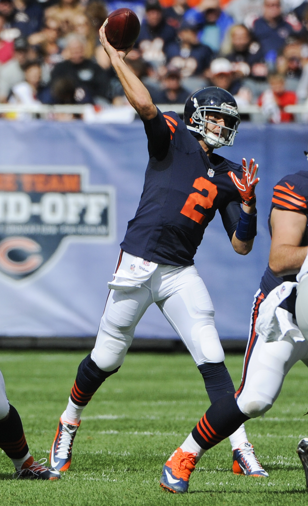 Bears Place Brian Hoyer On IR