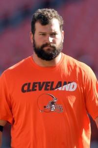 Joe Thomas (vertical)