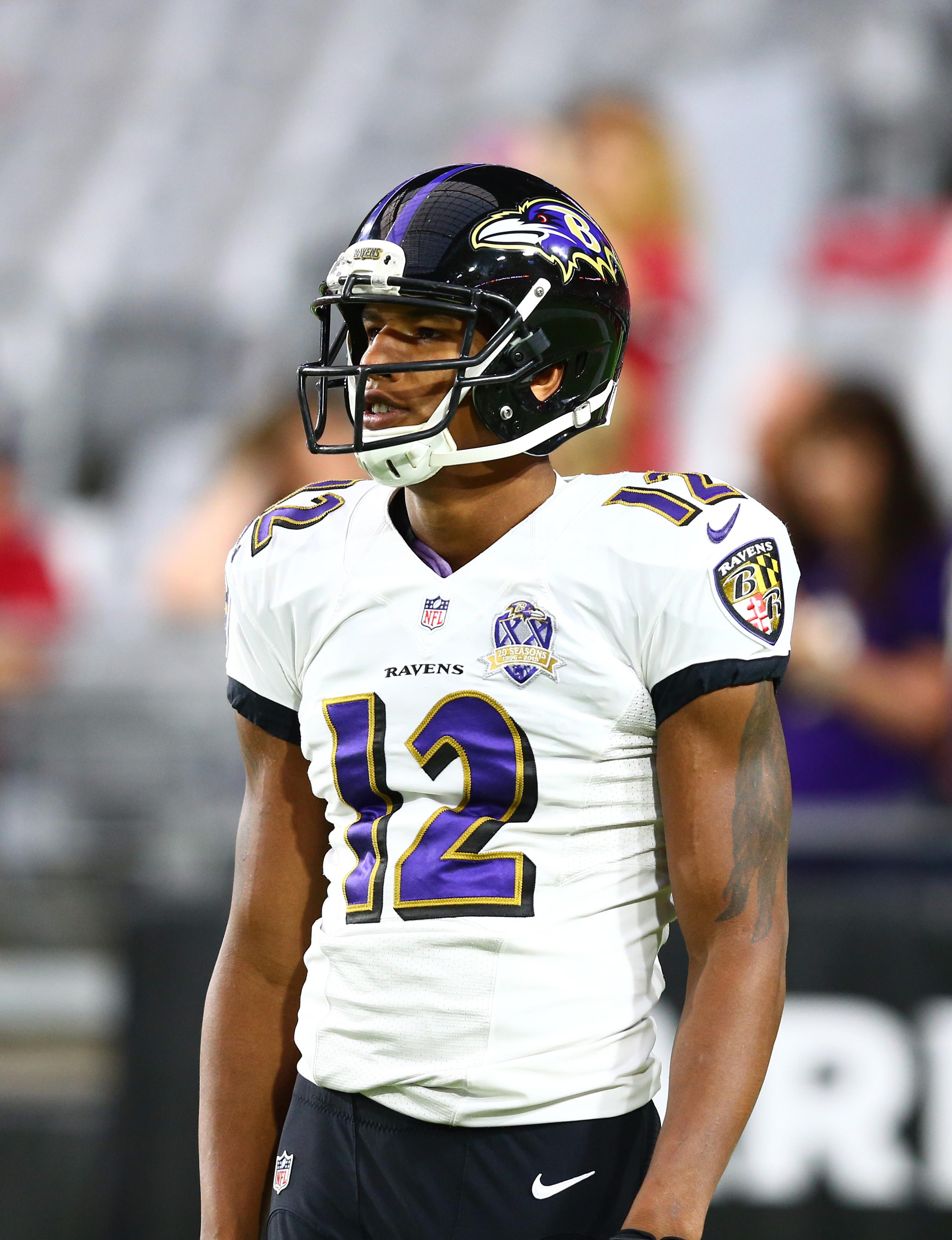 Ravens Activate Darren Waller