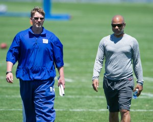 Ben McAdoo/Jerry Reese (Featured)