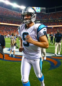 Graham Gano (Vertical)