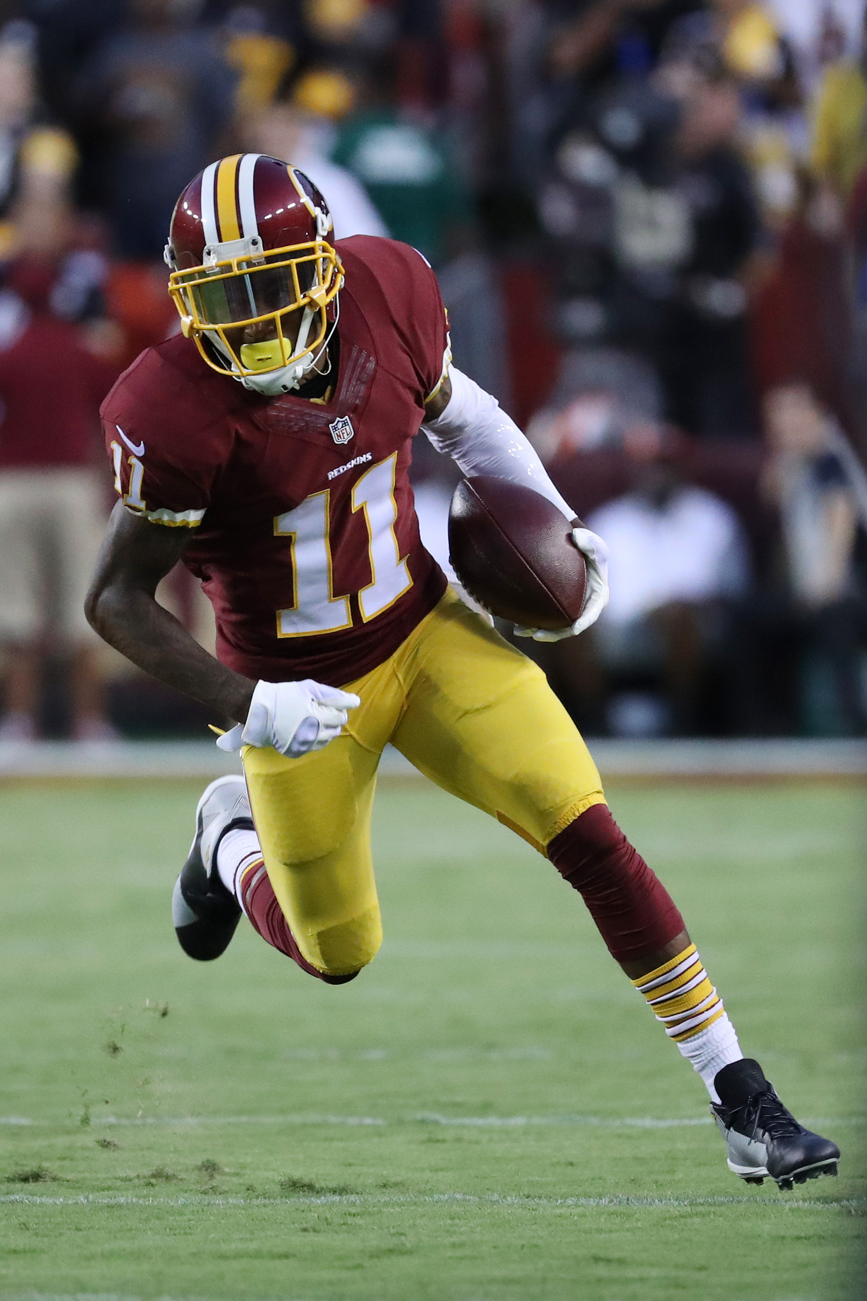 Redskins Pushing To Retain DeSean Jackson