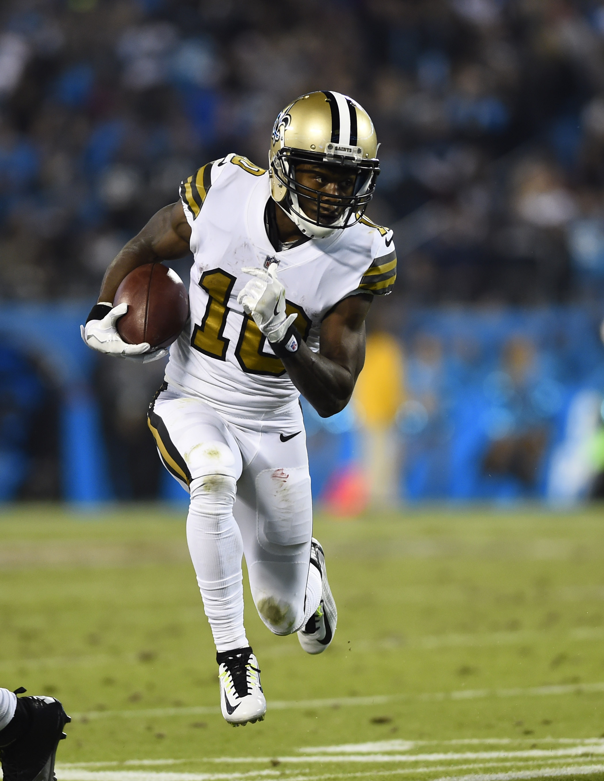 Brandin Cooks Discontent Led To Saints Trading WR