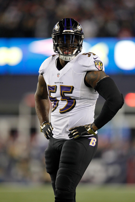 Ravens LB Terrell Suggs Won t Retire This fseason