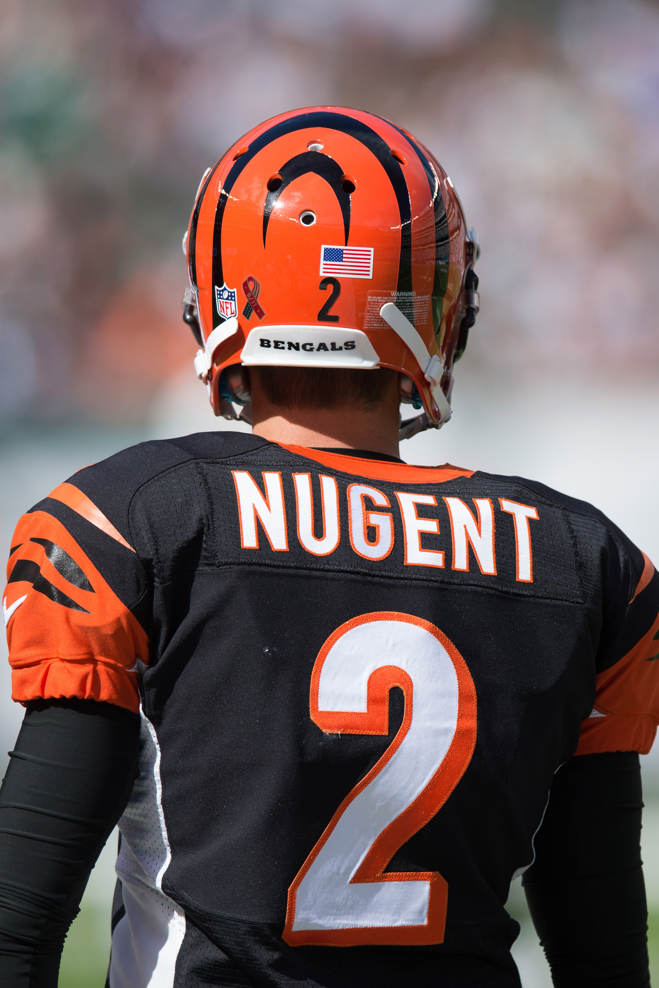 Cowboys To Sign K Mike Nugent