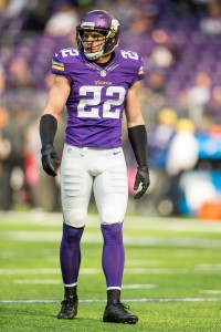 Harrison Smith (Vertical)