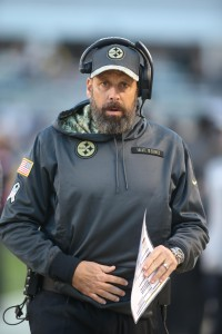 Todd Haley (vertical)