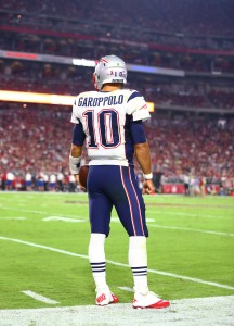 Jimmy Garoppolo (Vertical)