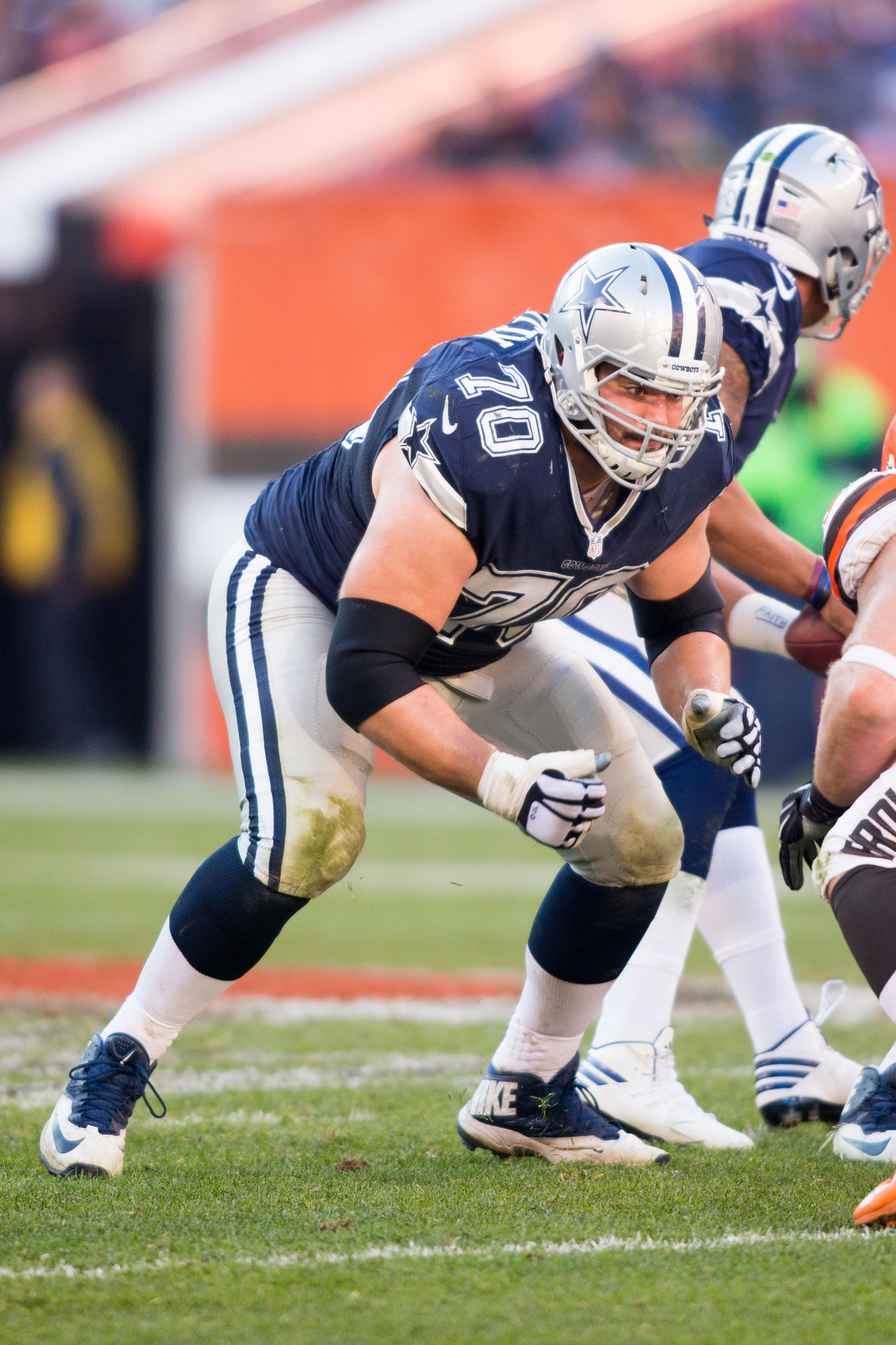 Cowboys To Exercise Zack Martin s Fifth Year Option