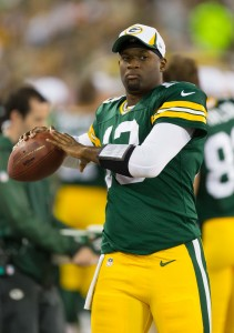 Vince Young (Vertical)