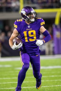 Adam Thielen (Vertical)
