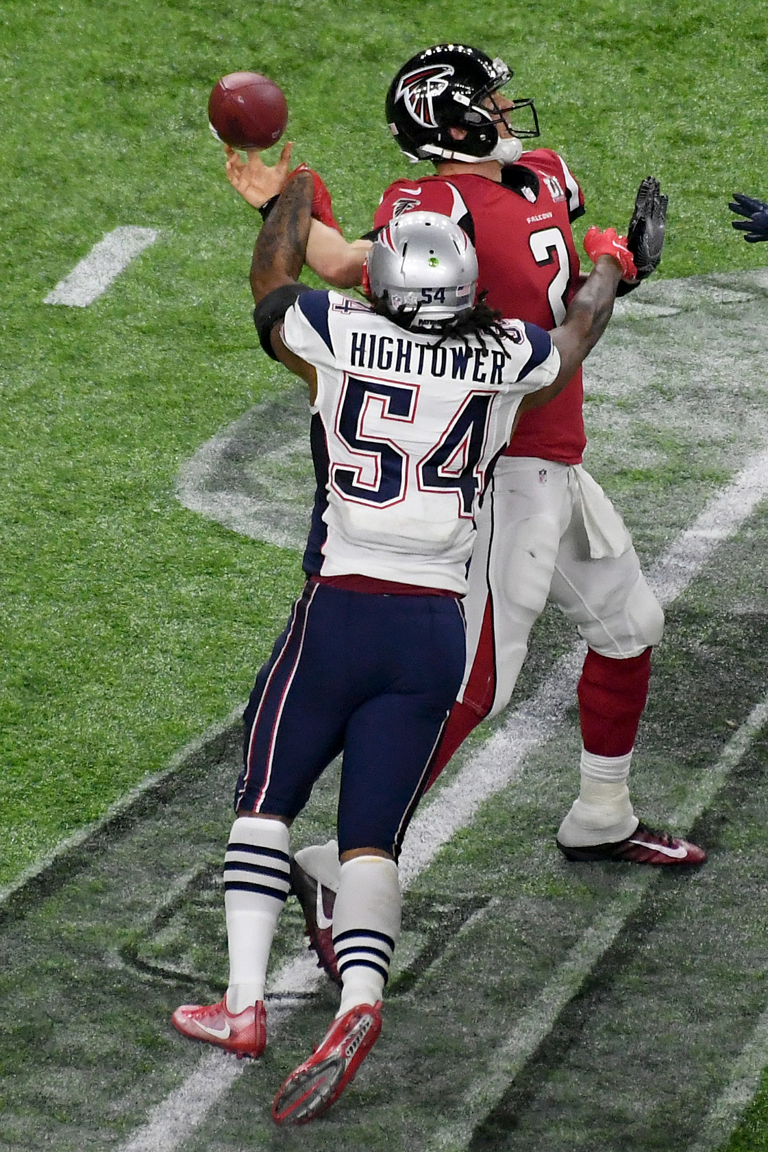 Dont a Hightower Open To Franchise Tag