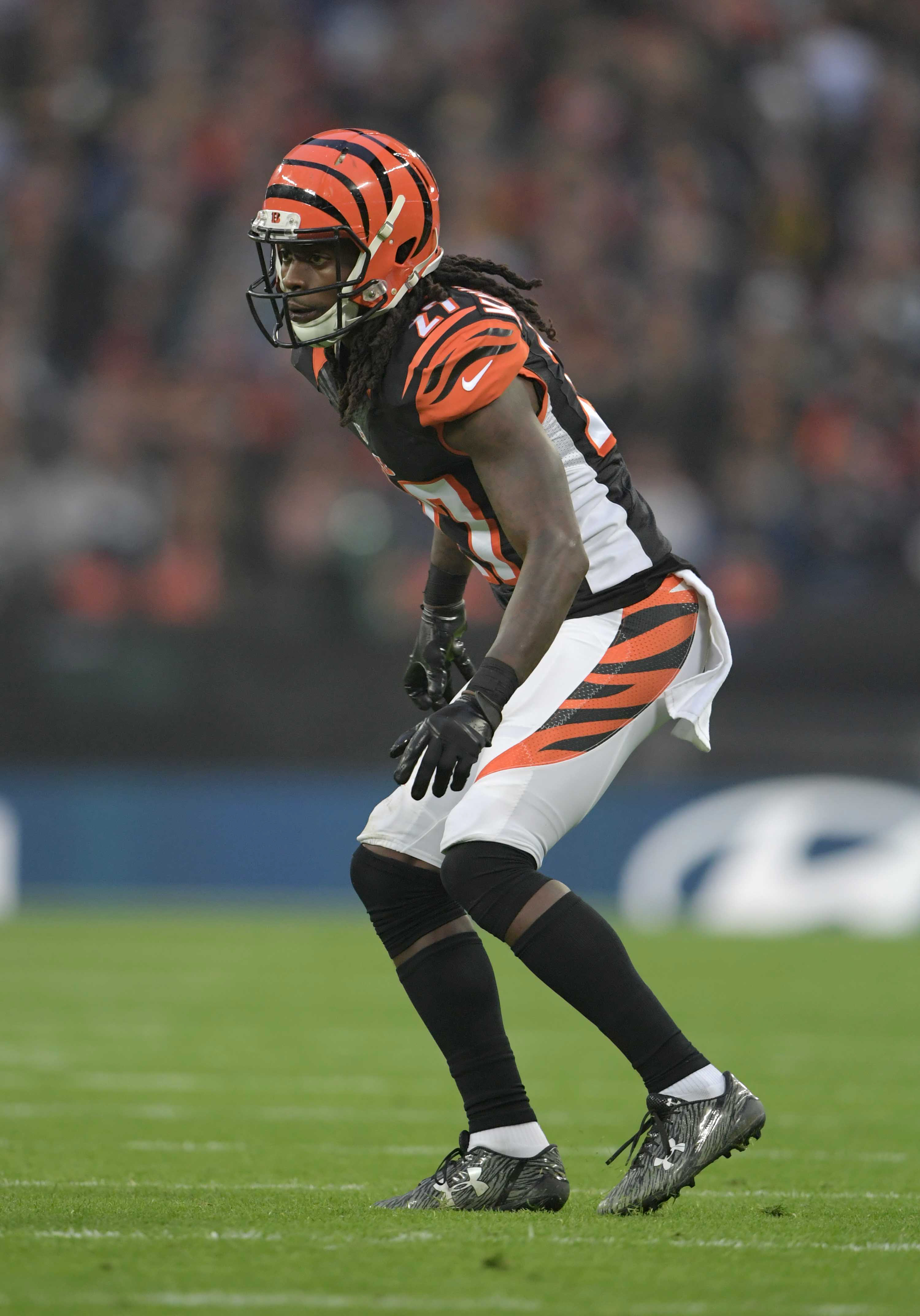 Bengals To Re Sign Dre Kirkpatrick